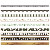 Magnolia Moments Sticker Strips - Fancy Pants
