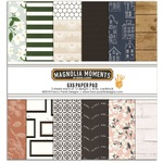 Magnolia Moments 6 x 6 Paper Pad - Fancy Pants