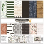 Magnolia Moments Collection Kit - Fancy Pants