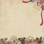 Companions Five Paper - Authentique