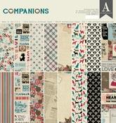 Companions Collection Kit - Authentique