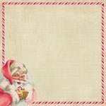 Jingle One Paper  - Jingle - Authentique
