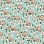 Jingle Four Paper - Jingle - Authentique