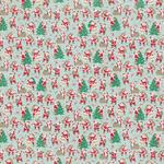 Jingle Six Paper  - Jingle - Authentique