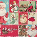 Jingle Eight Paper  - Jingle - Authentique