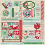 Jingle Elements - Jingle - Authentique