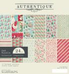 Jingle Bundle 6x6 Paper Pad - Jingle - Authentique