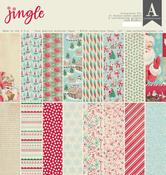 Jingle Collection Kit - Jingle - Authentique