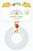 Taco-bout Fun Washi Tape - So Much Pun - Doodlebug