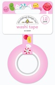 So Sweet Washi Tape - So Much Pun - Doodlebug