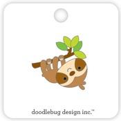Sloth Collectible Pins - Doodlebug