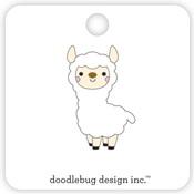 Llama Collectible Pins - Doodlebug