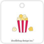 Popcorn Collectible Pins - Doodlebug