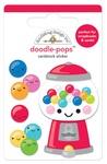 Gum-Believable Doodle-Pops - So Much Pun - Doodlebug