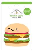Well Done Doodlepop - So Much Pun - Doodlebug