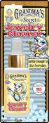 3oz - Grandma's Secret Jewelry Cleaner Blister Card