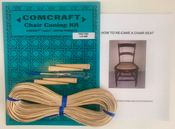 Fine Fine 2.25mm Cane - Comcraft Chair Caning Kit