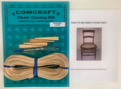 Superfine 2mm Cane - Comcraft Chair Caning Kit