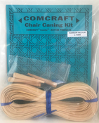 Narrow Medium 2.75mm Cane - Comcraft Chair Caning Kit