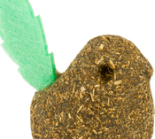 SmartyKat Batty Birdy Compressed Catnip Toy