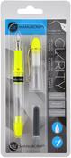 Yellow - Manuscript Clarity Fountain Pen