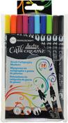 Manuscript CalliCreative Duotip Permanent Marker 10/Pkg