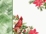 Peace & Joy - Kaisercraft D-Ring Album - PRE ORDER