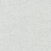 "Opalescent - Zweigart Lugana Premium Quality Evenweave 25 Count 19""X27"""