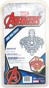 Iron Man Circuit - Marvel Avengers Die Set