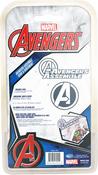 Avengers Icon & Sentiment - Marvel Avengers Die Set