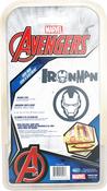 Iron Man Icon & Sentiment - Marvel Avengers Die Set