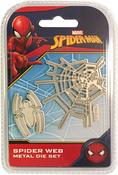 Spider Web - Marvel Spider Man Die Set