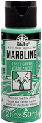 Green - FolkArt Marbling Paint 2oz