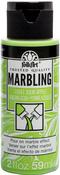 Sour Apple - FolkArt Marbling Paint 2oz