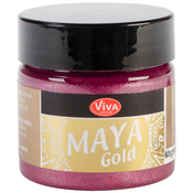 Magenta - Viva Decor Maya Gold 45ml