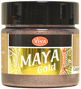 Cappuccino - Viva Decor Maya Gold 45ml