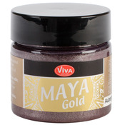Aubergine - Viva Decor Maya Gold 45ml