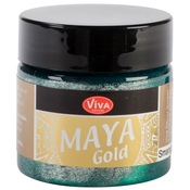 Emerald - Viva Decor Maya Gold 45ml