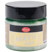 Apple Green - Viva Decor Maya Gold 45ml