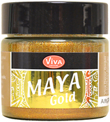 Old Gold - Viva Decor Maya Gold 45ml