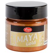 Orange Gold - Viva Decor Maya Gold 45ml