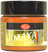 Copper - Viva Decor Maya Gold 45ml
