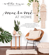 Macrame At Home - Page Street Publishing