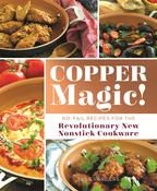 Copper Magic! - Castle Point Books