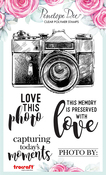 Camera - Photogenic Stamp
