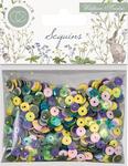 Wildflower Meadow - Craft Consortium Sequins