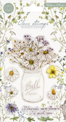 Wildflower Meadow - Fresh Cut - Craft Consortium A5 Clear Stamps