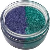 Purple Rain - Cosmic Shimmer Glitter Kiss Duo