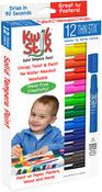Classic Colors - ThinStix Tempera Paint 12/pkg