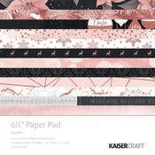 Sparkle 6 x 6 Paper Pad - KaiserCraft